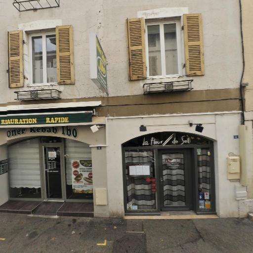 Ninaco - Salon de thé - Bourg-en-Bresse