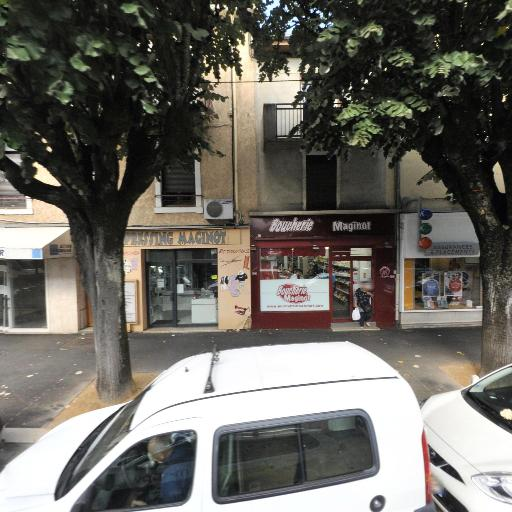 Maison Bouvard - Boulangerie pâtisserie - Bourg-en-Bresse