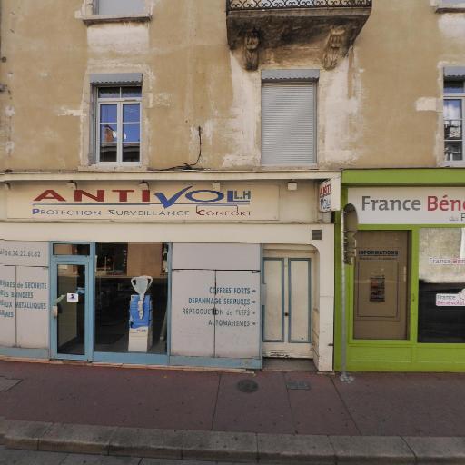 Laverie Bressane - Blanchisserie pour collectivités - Bourg-en-Bresse