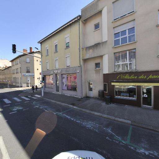Delice D Emma Sarl - Boulangerie pâtisserie - Bourg-en-Bresse