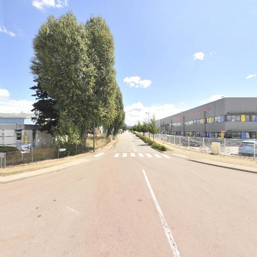 Crossroad Aciers - Acier et produits sidérurgiques, transformés - Bourg-en-Bresse