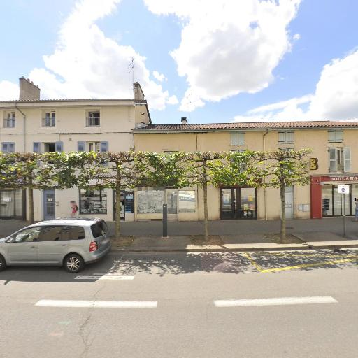 Favre Philippe - Boulangerie pâtisserie - Bourg-en-Bresse