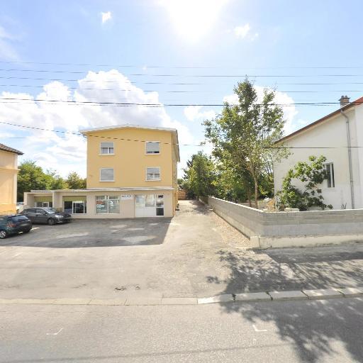 Bou Sol Association - Services à domicile pour personnes dépendantes - Bourg-en-Bresse