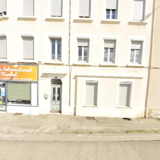 Phoenix International Business - Alimentation générale - Bourg-en-Bresse