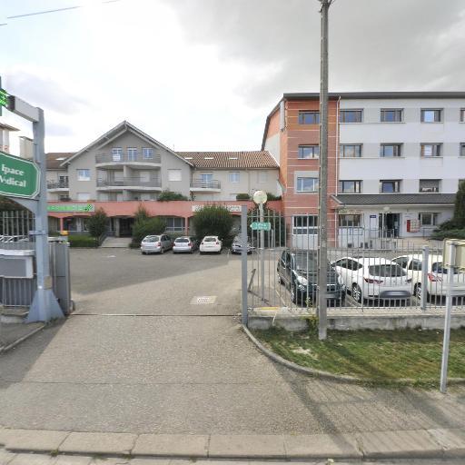 Association Tutélaire Majeurs Protégés A.T.M.P - Association humanitaire, d'entraide, sociale - Bourg-en-Bresse
