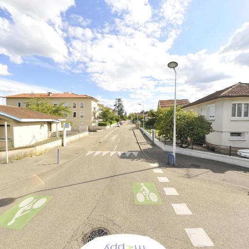 LP Services - Assistance administrative à domicile - Bourg-en-Bresse