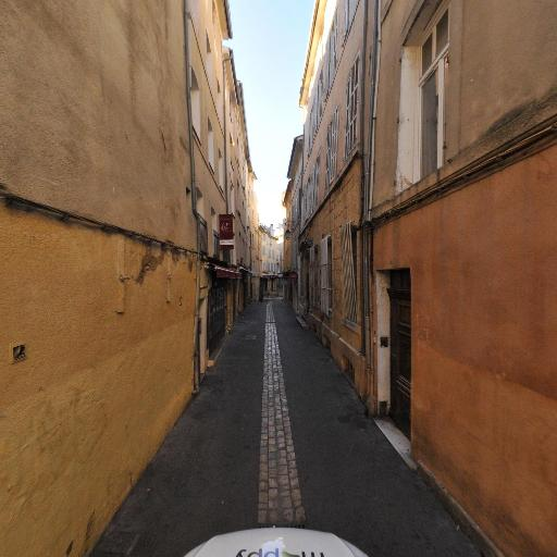 Maxandre Assurance - Courtier en assurance - Aix-en-Provence