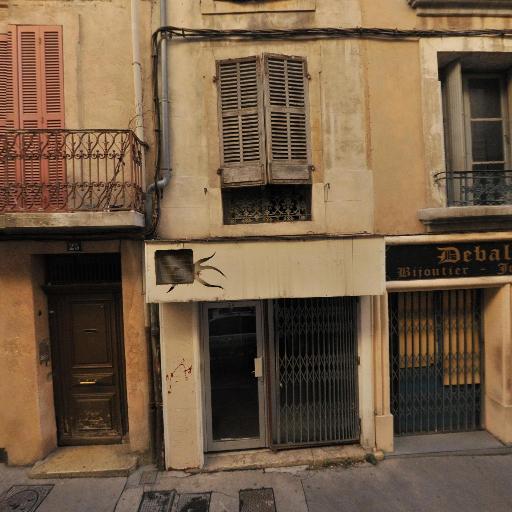 Couleur Diamant - Bijoux - Aix-en-Provence