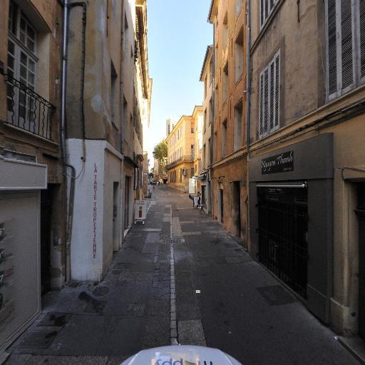 Jean Chol SARL - Expert en assurance - Aix-en-Provence