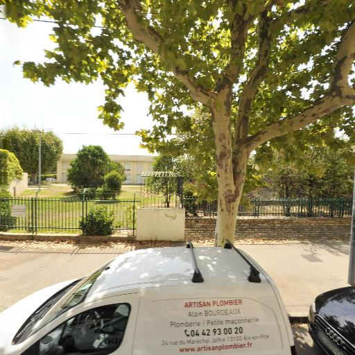 Mon Assureur SARL - Agent général d'assurance - Aix-en-Provence