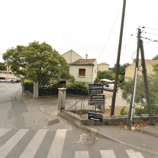 Belviso Guy - Taxi - Aix-en-Provence