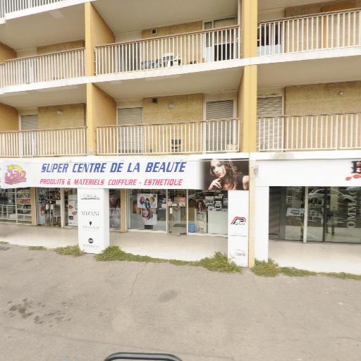Dbd Aix - Fabrication de parfums et cosmétiques - Aix-en-Provence