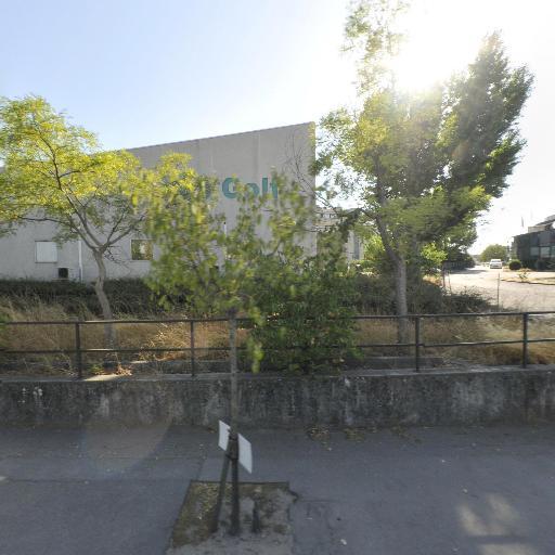 CCFC Climatisation13 - Installations frigorifiques - Aix-en-Provence