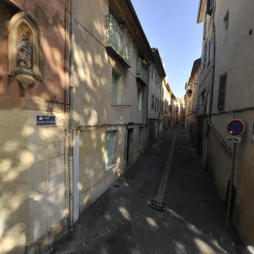 Morvan Véronique - Cours de langues - Aix-en-Provence