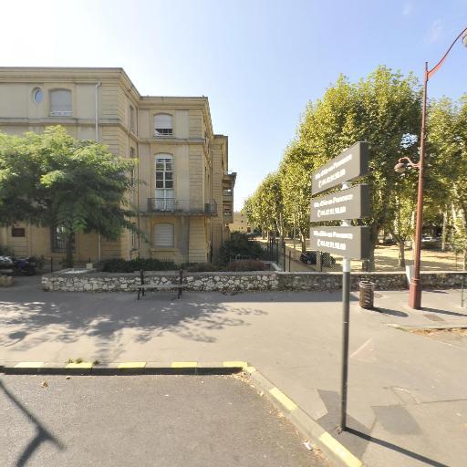 Résidence Séniors Services Hespérides Du Roy René - Résidence avec services - Aix-en-Provence