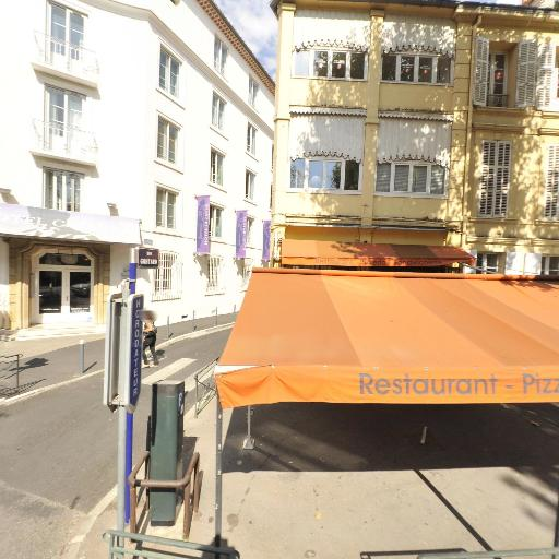 British American Ins - Cours de langues - Aix-en-Provence