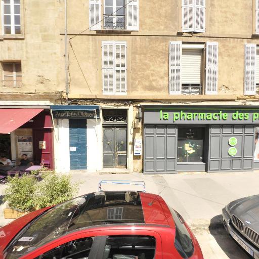 Pharmacie Guigonnet Cuvelle Selas - Pharmacie - Aix-en-Provence