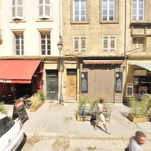Nirvana Institut - Relaxation - Aix-en-Provence