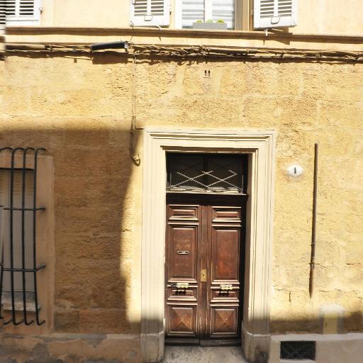 La Maison De L Espagne - Marchand de biens - Aix-en-Provence