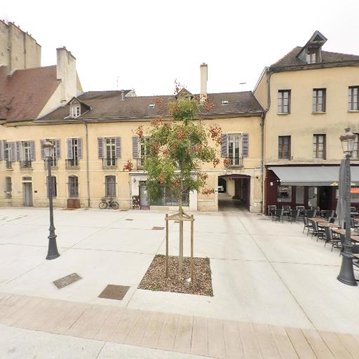 Chatelot Gilles - Notaire - Dijon