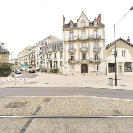 Comite Du Tourisme Receptif De Bourgogne / Destination Bourgogne - Office de tourisme et syndicat d'initiative - Dijon