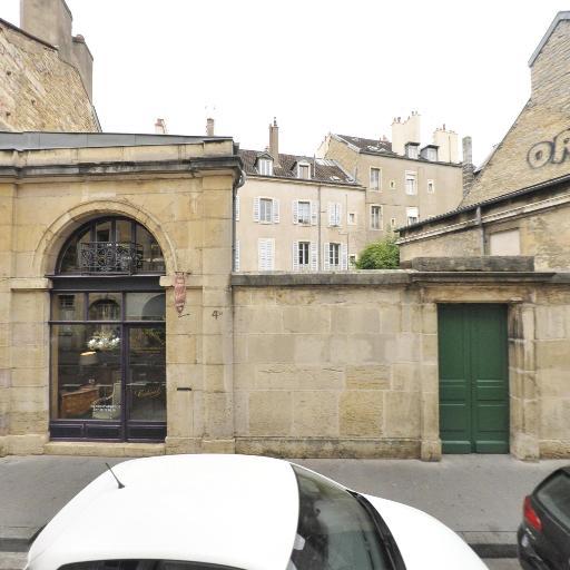 Alhéritière Xavier - Notaire - Dijon