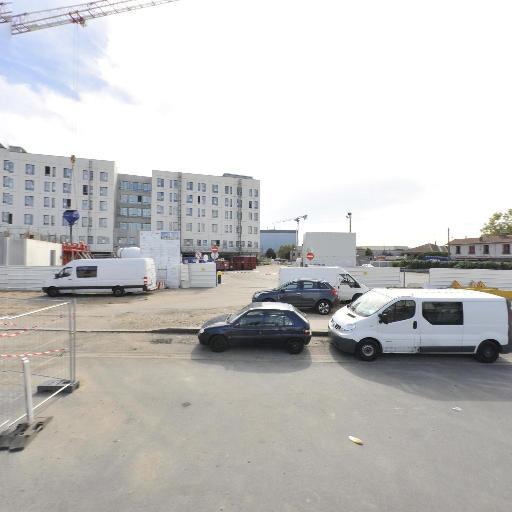Gcs Medipole Lyon-villeurbanne - Centre de réadaptation et de convalescence - Villeurbanne