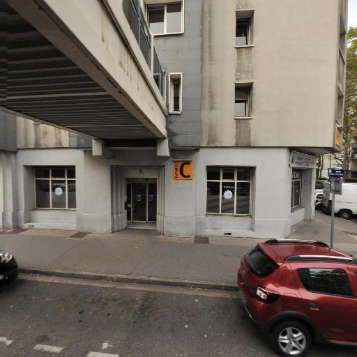 Centre Médical du Tonkin - Laboratoire d'analyse de biologie médicale - Villeurbanne