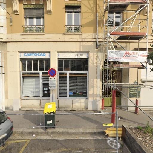 Hamel Danielle - Restauration à domicile - Villeurbanne
