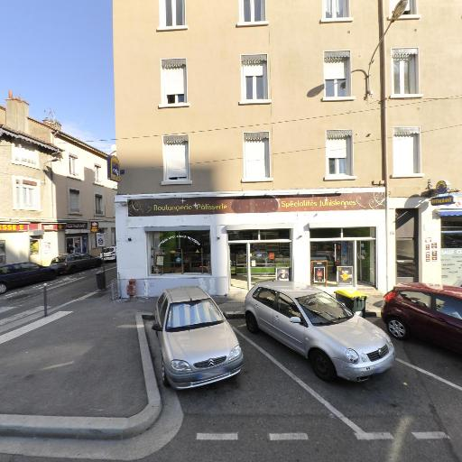 Work Is Over - Association culturelle - Villeurbanne