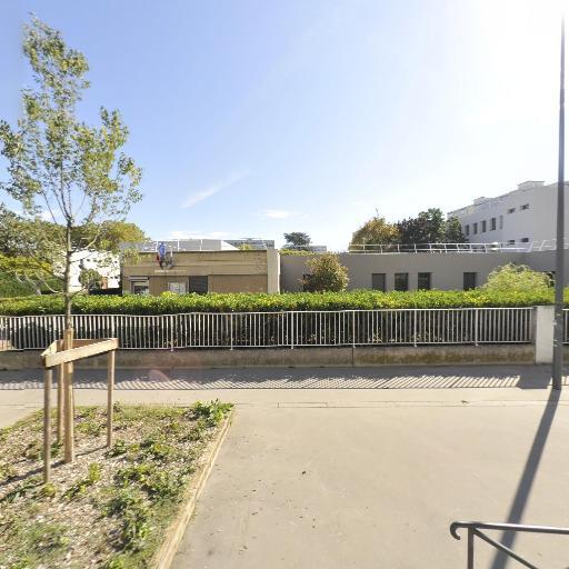 Cité scolaire René Pellet - EREA DV - Établissement pour enfants et adolescents handicapés - Villeurbanne