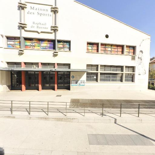 Centre de Vaccination COVID - Santé publique et médecine sociale - Villeurbanne