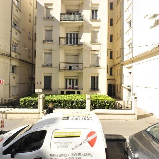 PMS Sécurité - Vente d'alarmes et systèmes de surveillance - Villeurbanne