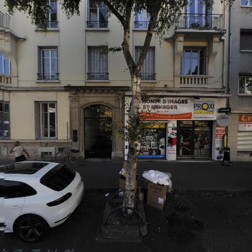Centre d'Hypnose - Soins hors d'un cadre réglementé - Villeurbanne