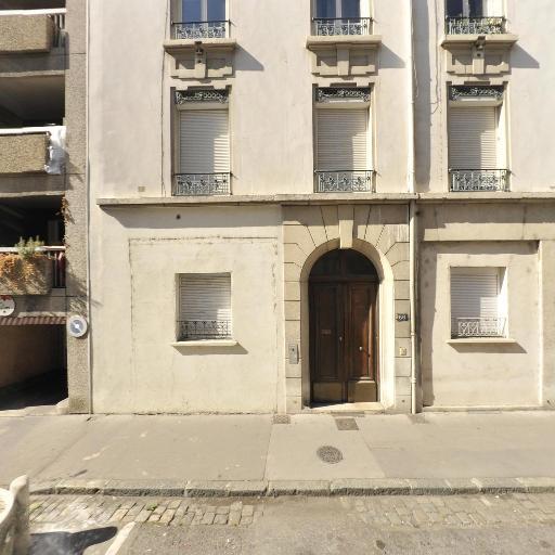 Maison Saty - Tapissier-décorateur - Villeurbanne
