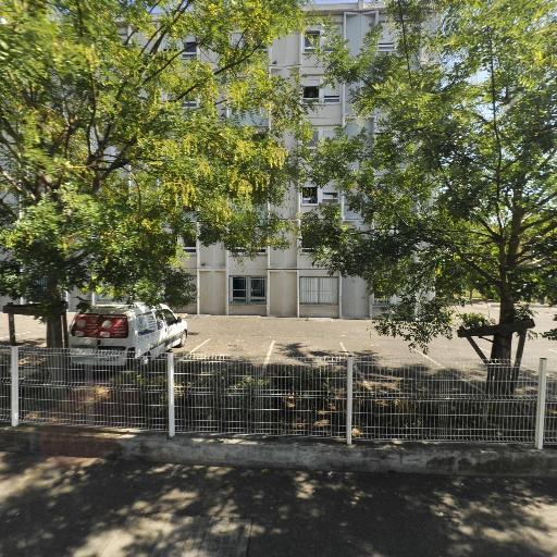 Centre de Transit - Affaires sanitaires et sociales - services publics - Villeurbanne