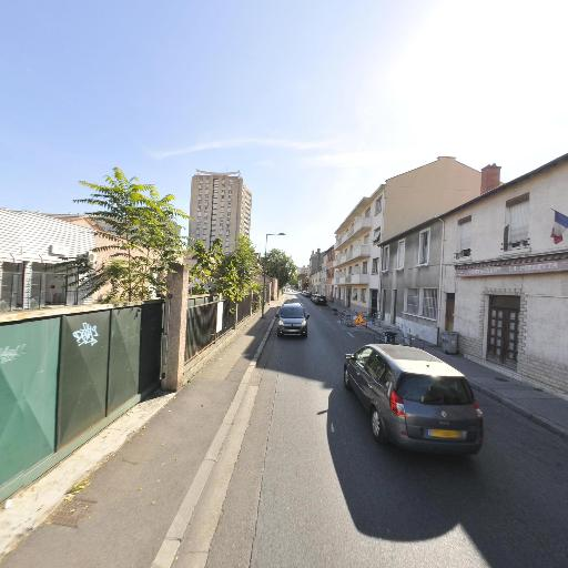 Aloui Monia - Entreprise de nettoyage - Villeurbanne