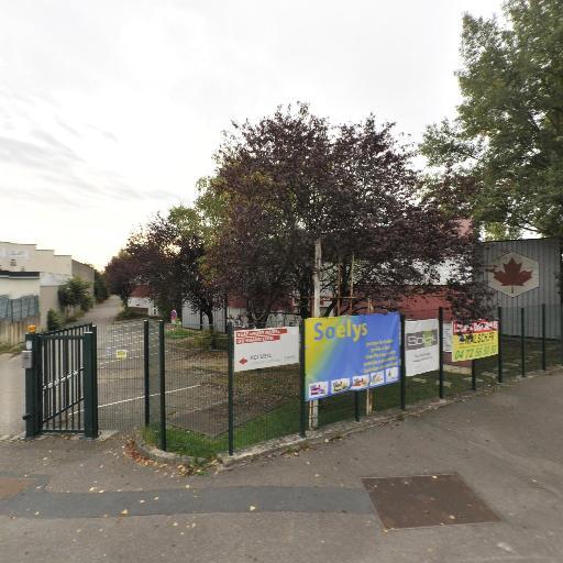 Sce - Conseil en organisation et gestion - Villeurbanne