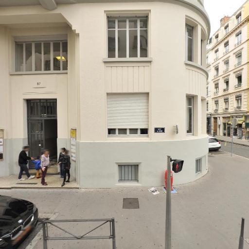 La Régionale Immobilière - Syndic de copropriétés - Lyon