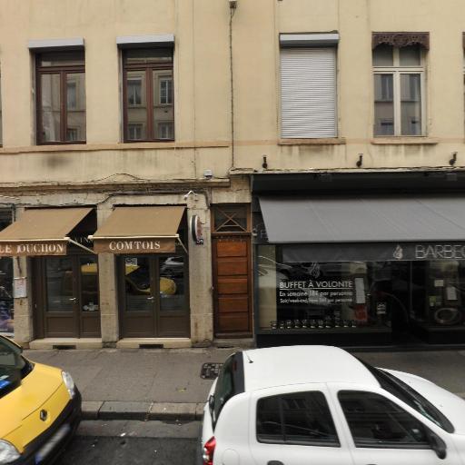 Manto - Restaurant - Lyon