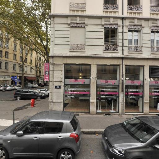 Crescendo - Agence d'intérim - Lyon