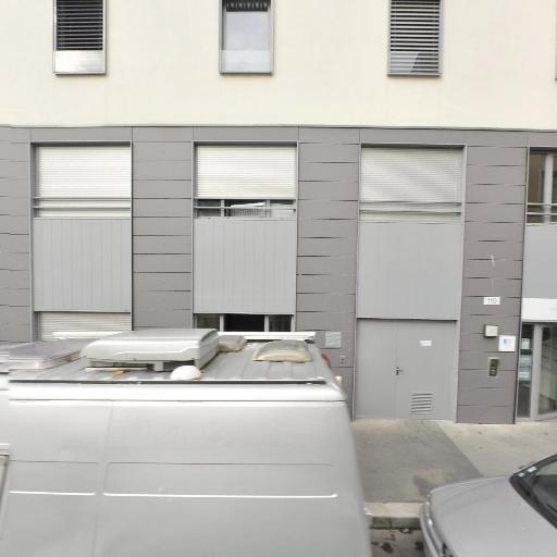 Résidence Universitaire Bugeaud - Résidence étudiante - Lyon