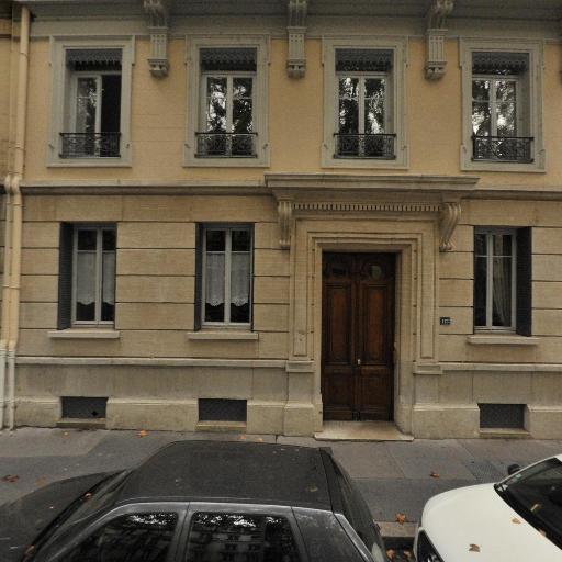 Regie Immobilière Fiducia - Administrateur de biens - Lyon