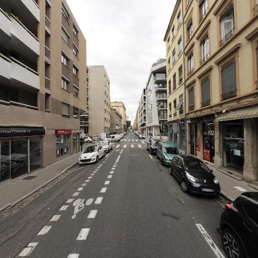 MD Lease - Concessionnaire automobile - Lyon
