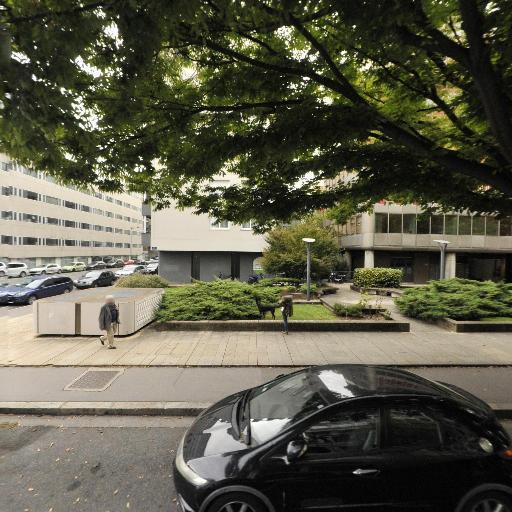 S.A. d'HLM de la Région Lyonnaise Gabriel ROSSET - Office HLM - Lyon