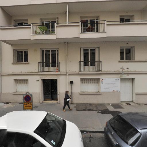 Association des Accidentés de la Vie - Association culturelle - Lyon