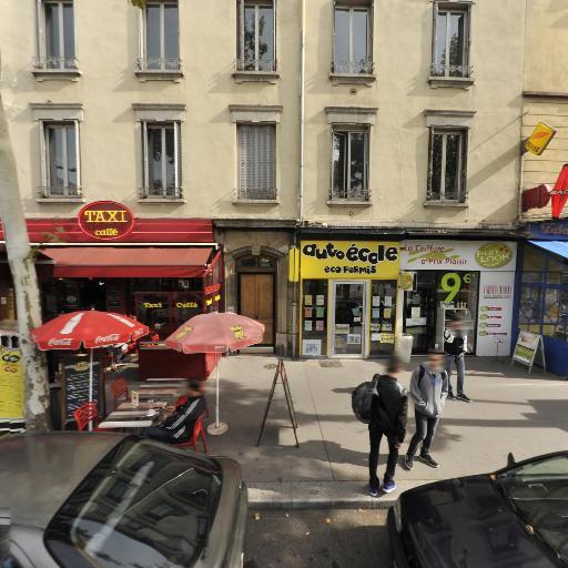 Café Comptoir Des Gratte Ciel - Café bar - Lyon