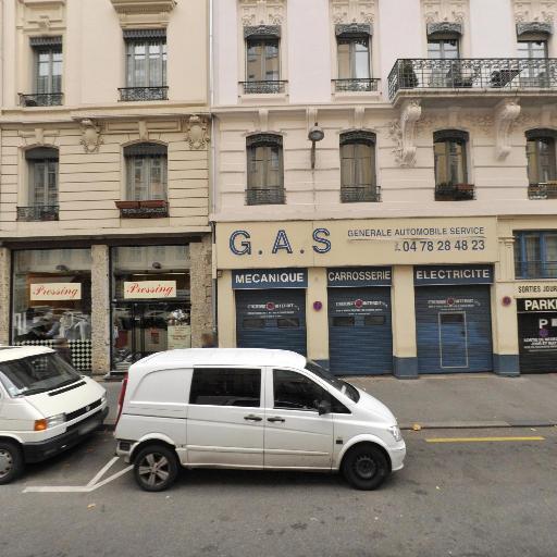 Tipico - Alimentation générale - Lyon