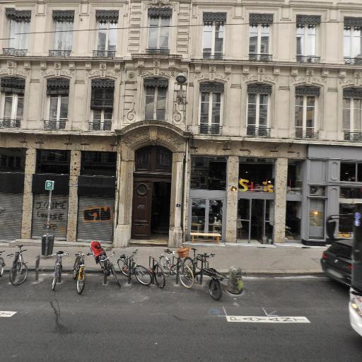 Équilibres - Café bar - Lyon