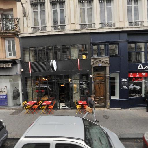 Azae - Services à domicile pour personnes dépendantes - Lyon